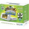 Nintendo WiiU Basic Pack weiß inkl. Skylanders Trap Team (8GB)