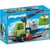 Playmobil Altglas-LKW mit Containern (6109)