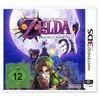 Activision The Legend of Zelda: Majora's Mask 3D (3DS)