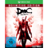 Capcom Devil May Cry: Definitive Edition (Xbox ONE)
