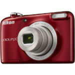nikon coolpix l 31kit