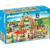 Playmobil Mein großer Zoo (6634)