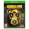 Take 2 Borderlands: The Handsome Collection [AT-PEGI] (Xbox One)