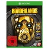 Take 2 Borderlands: The Handsome Collection (Xbox One)