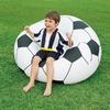 Bestway Kinder-Fußball-Sitzsack 114x112x71 cm