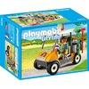 Playmobil Zoofahrzeug (6636)