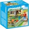 Playmobil Hasenstall mit Freigehege (6140)