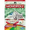 Playskool Monopoly Kompakt