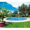 Summer Fun Barbados rund 600x150 cm