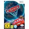ak tronic Disney Pixar Cars 2 (Wii)