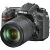 Nikon D7200 mit Objektiv