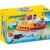 Playmobil Mein Schiff zum Mitnehmen / 1.2.3. (6957)