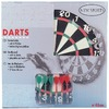 New Sports Dart-Board mit Pfeilen 43 cm