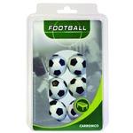 Carromco Ersatzbälle für Tischfußball