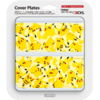 Nintendo New 3DS Zierblende 022 Pikachu