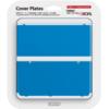 Nintendo New 3DS Zierblende 020 Blau
