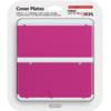 Nintendo New 3DS Zierblende 019 Pink