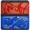 Nintendo New 3DS Zierblende 009 Pokemon