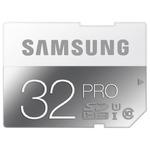 Samsung SDHC Class 10 32GB PRO