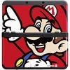 Nintendo New 3DS Zierblende 001 Mario
