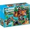 Playmobil Abenteuer-Baumhaus (5557)
