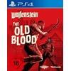 Bethesda Wolfenstein: The Old Blood (PS4)