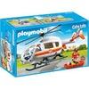 Playmobil Rettungshelikopter (6686)