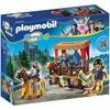 Playmobil Königstribüne mit Alex / Super-4 (6695)