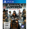 Ubisoft Assassin's Creed Syndicate Special Edition (PS4)