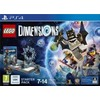 Warner Interactive Lego Dimensions Starter Pack (PS4)