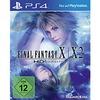 SQUARIX Final Fantasy X/X-2 HD Remaster (PS4)