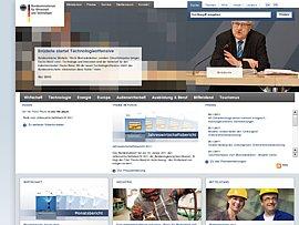 BMWi bietet aktualisierte Gratis-Software für Gründer und junge Unternehmen