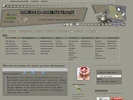 Memo-Designs - Kostenloses für die eigene Homepage