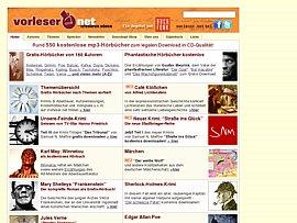 Vorleser.net verschenkt neue Hörbücher zur Leipziger Buchmesse