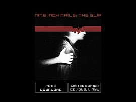 Nine Inch Nails verschenken ihr zweites Album im Netz