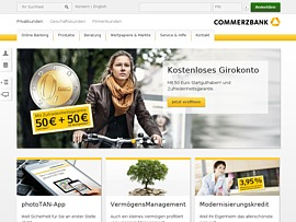 Commerzbank 50 Euro