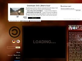 Route 66, Die letzte Droge und Der Geist der Biker- Open Source Filme zum kostenlosen Download