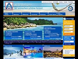 Aldi: Neue Reise-Angebote zum Schnäppchenpreis