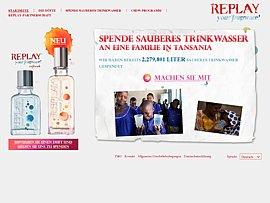 Replay Parfüm kostenlos testen