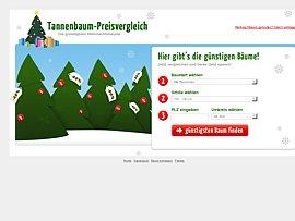 Tannenbaum Preise.Tannenbaum Preisvergleich Wo Gibts Den Günstigsten Baum