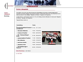 Messezeit - Die Fundgrube für Studenten-Jobs ...