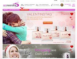 Parfüm als Valentinsgeschenk