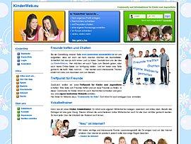 Kinderweb - Community für Kids mit kostenlosen Bastelanleitungen und mehr