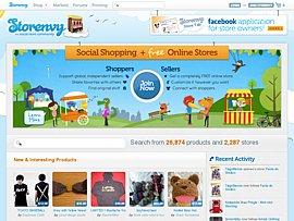 Kostenlos Eigenen Onlineshop Bei Storenvy Eröffnen