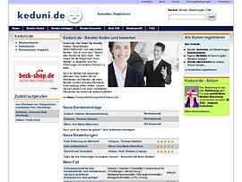 Anwalt, Steuerberater und Detektive online finden und bewerten
