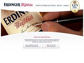 Erdinger-Jingle - Kostenloser Klingelton für Euer Handy als Download
