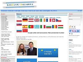 Scholar-online - Ohne Sprachbarrieren online kommunizieren