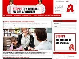 Kostenlos und bundesweit Apotheken-Notdienst per Telefon erfragen
