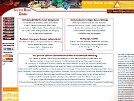 Rund um die Homepage: Hintergründe, Texturen, Banner und vieles mehr zum Gratis-Download
