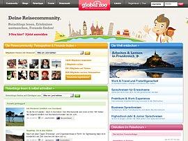 Globalzoo Reisecommunity - Viele Tipps, verlockenden Ziele und nette Partner